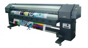 Large Format Printers Ink