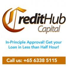 credit hub capital