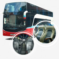 Sin U Lian Travel Coach